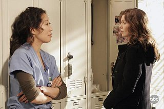 "Does ""Grey's"" Have Its Groove Back?"