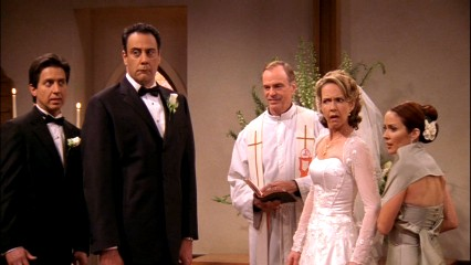 "Great TV Wedding Moments: ""Everybody Loves Raymond"""