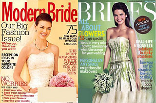 What's the Best Bridal Magazine?