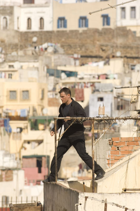 Movie Preview: Bourne Ultimatum