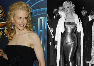 Nicole Kidman: The Next Marilyn Monroe?