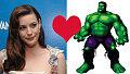 Liv Tyler&#039;s Hulking Love