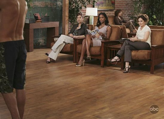 "Is ""Grey's Anatomy"" Bad for Women?"