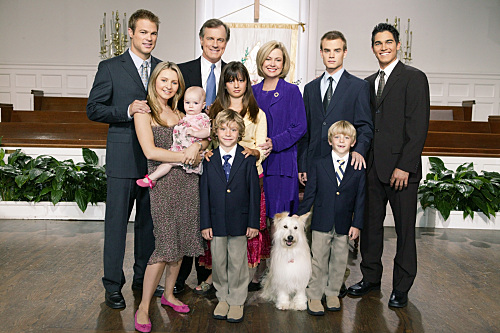 "TV Tonight: ""7th Heaven"""