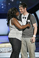 &quot;American Idol&quot; Elimination: Later, LaKisha