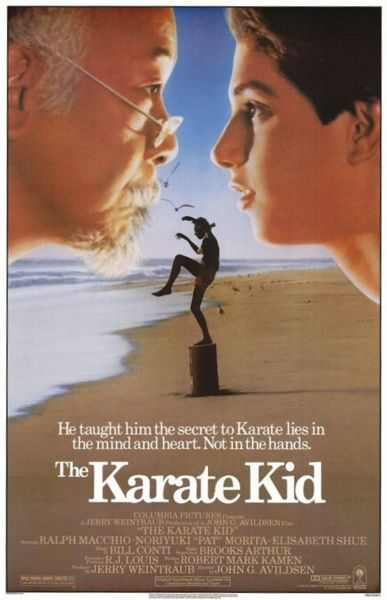 The Results Are In: Recast Karate Kid