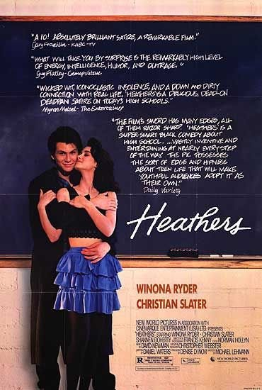 The Results Are In: Recast Heathers