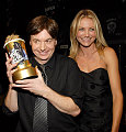 The Winners of the 2007 MTV Movie Awards