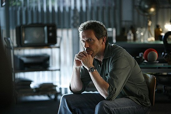 "TV Tonight: The ""House"" Season Finale"
