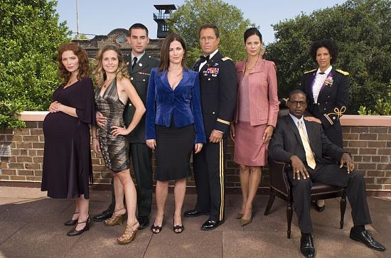 "What to Watch: ""Army Wives"""
