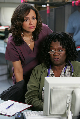 """Scrubs"" Fans: Laverne Will Return... Kinda"