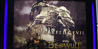 Beowulf: The Movie