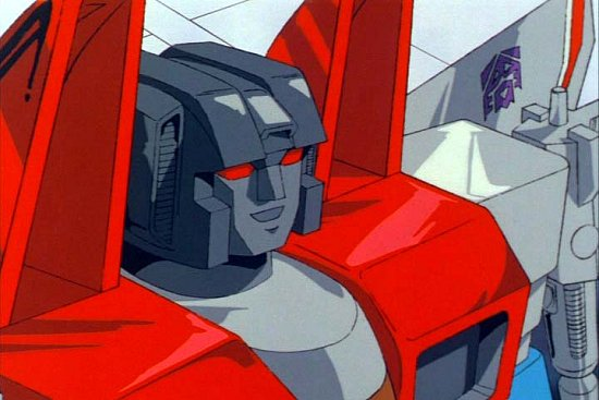 "Did You Watch ""The Transformers"" as a Kid?"