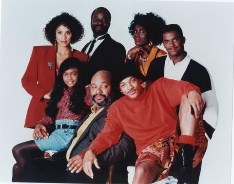 "The Results Are In: Recast ""Fresh Prince of Bel Air"""