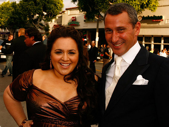 Buzz Interview: Hairspray's Nikki Blonsky and Adam Shankman