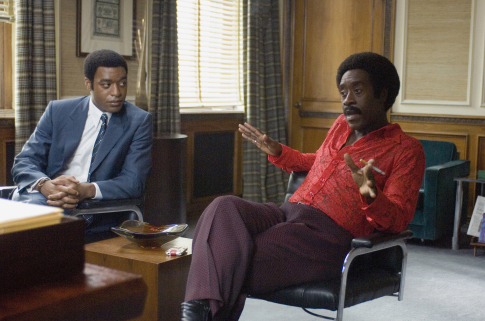Talk to Me: Another Good Don Cheadle Performance