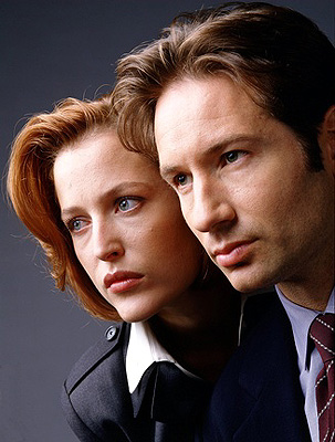 "Second ""X-Files"" Movie in the Works"