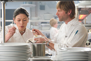 Movie Preview: No Reservations