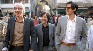 First Look: Darjeeling Limited
