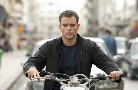 Box Office: Ultimate Bourne Breaks Records