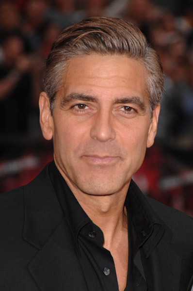 George Clooney to Produce The Fall of Bob for Showtime