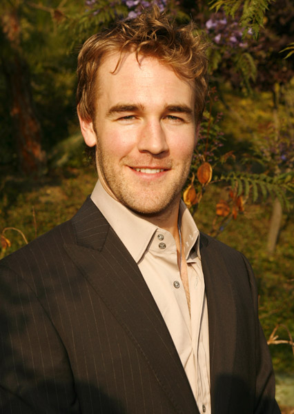 "James Van Der Beek to Guest-Star on ""Ugly Betty"""