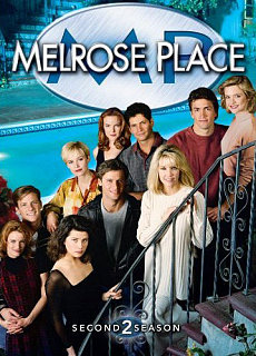 "The Results Are In: Recast ""Melrose Place"""