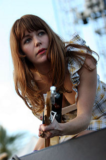 "Music Video: Rilo Kiley, ""Silver Lining"""