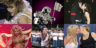 Which Past VMA Stunt Was Your Favorite?