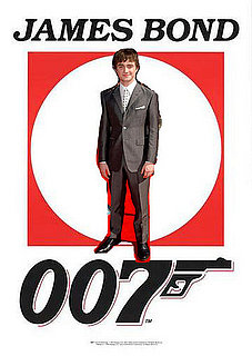 Would You Want to See Daniel Radcliffe Play a Young James Bond?