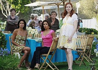 """Desperate Housewives"" Rundown Episode 1: ""Now You Know"""
