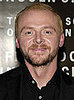 Beam Me Up, Simon Pegg