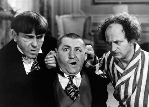 The Results Are In: Recast The Three Stooges