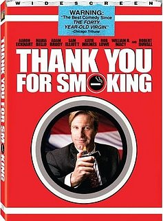 "USA to Make ""Thank You for Smoking"" TV Series"