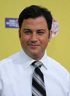 Jimmy Kimmel Goes Bicoastal