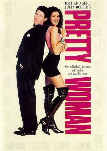 Recast Pretty Woman and Win a Prize!
