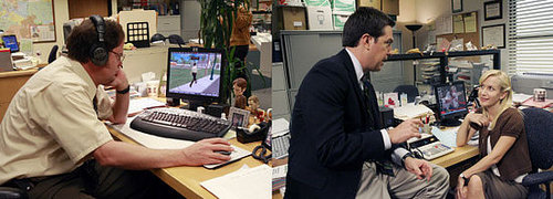 "The Office Rundown: Episode 5, ""Local Ad"""