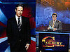 TV Tonight: Jon Stewart and Stephen Colbert Return
