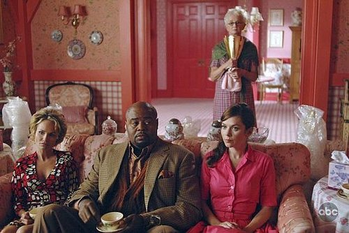 "Pushing Daisies Rundown: Episode 5, ""Girth"""
