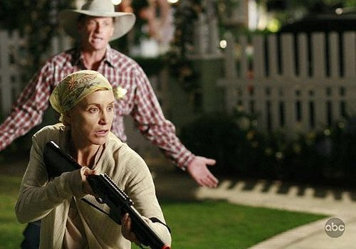 "Desperate Housewives Rundown Episode 6: ""Now I Know, Don't Be Scared"""