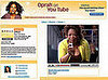Oprah Unveils Her Own YouTube Channel