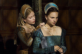 Movie Preview: The Other Boleyn Girl