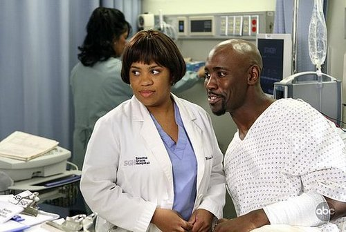"""Grey's Anatomy Rundown: Episode 8, """"Forever Young"""""""