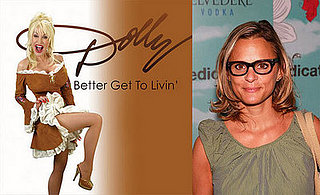 "Music Video: Dolly Parton, ""Better Get to Livin'"" (With Amy Sedaris!)"