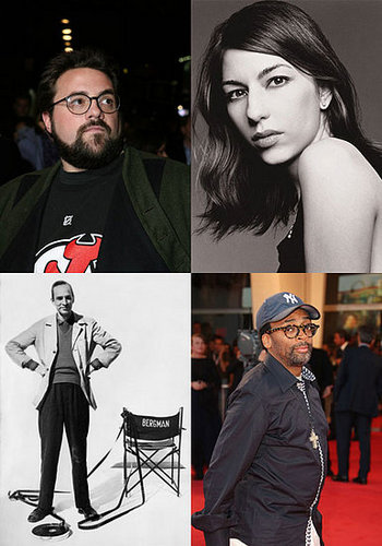 Spike Lee Is My Life's Director — Who's Yours?