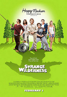 Movie Preview: Strange Wilderness With Steve Zahn and Jonah Hill