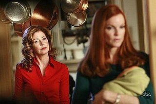 "Desperate Housewives Rundown Episode 9: ""Something's Coming"""