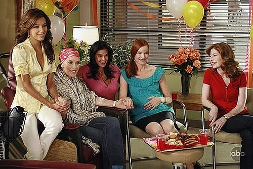 Desperate Housewives Quiz