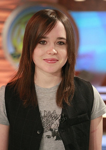 Buzz Interview: Juno's Ellen Page