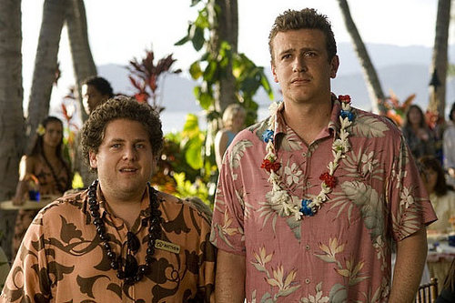 Movie Preview: Kristen Bell, Jason Segel in Forgetting Sarah Marshall